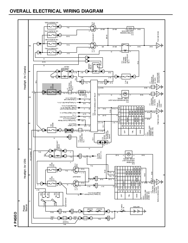 ZB_4311] 1992 Toyota Paseo Serpentine Belt Routing And Timing Belt Diagrams  Free DiagramHist Groa Spoat Zidur Lopla Boapu Mohammedshrine Librar Wiring 101