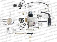 Ds 8356 Wiring Diagram Roketa Atv Besides Roketa Engine Wiring Diagram On 110 Schematic Wiring