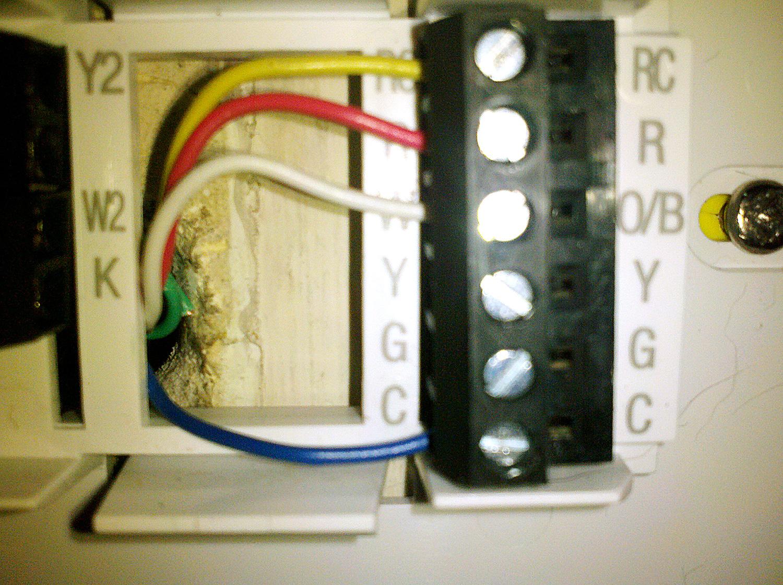 Super How To Add C Wire To Thermostat Wiring Cloud Loplapiotaidewilluminateatxorg