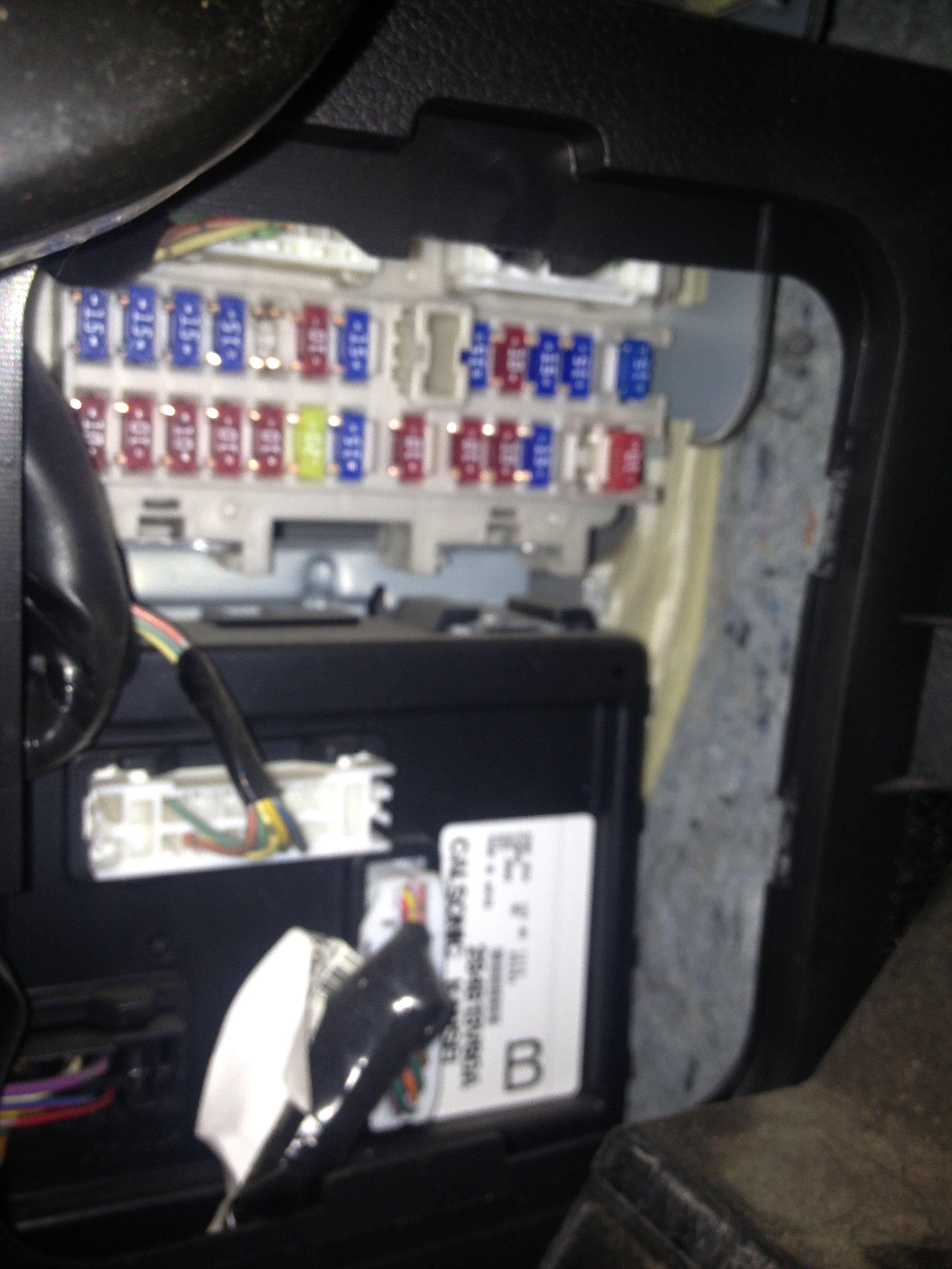 [NRIO_4796]   RW_3807] 2005 Infiniti Qx 4 Inside Car Fuse Box Diagram Download Diagram | Infiniti Fx35 2005 Fuse Box |  | Www Mohammedshrine Librar Wiring 101
