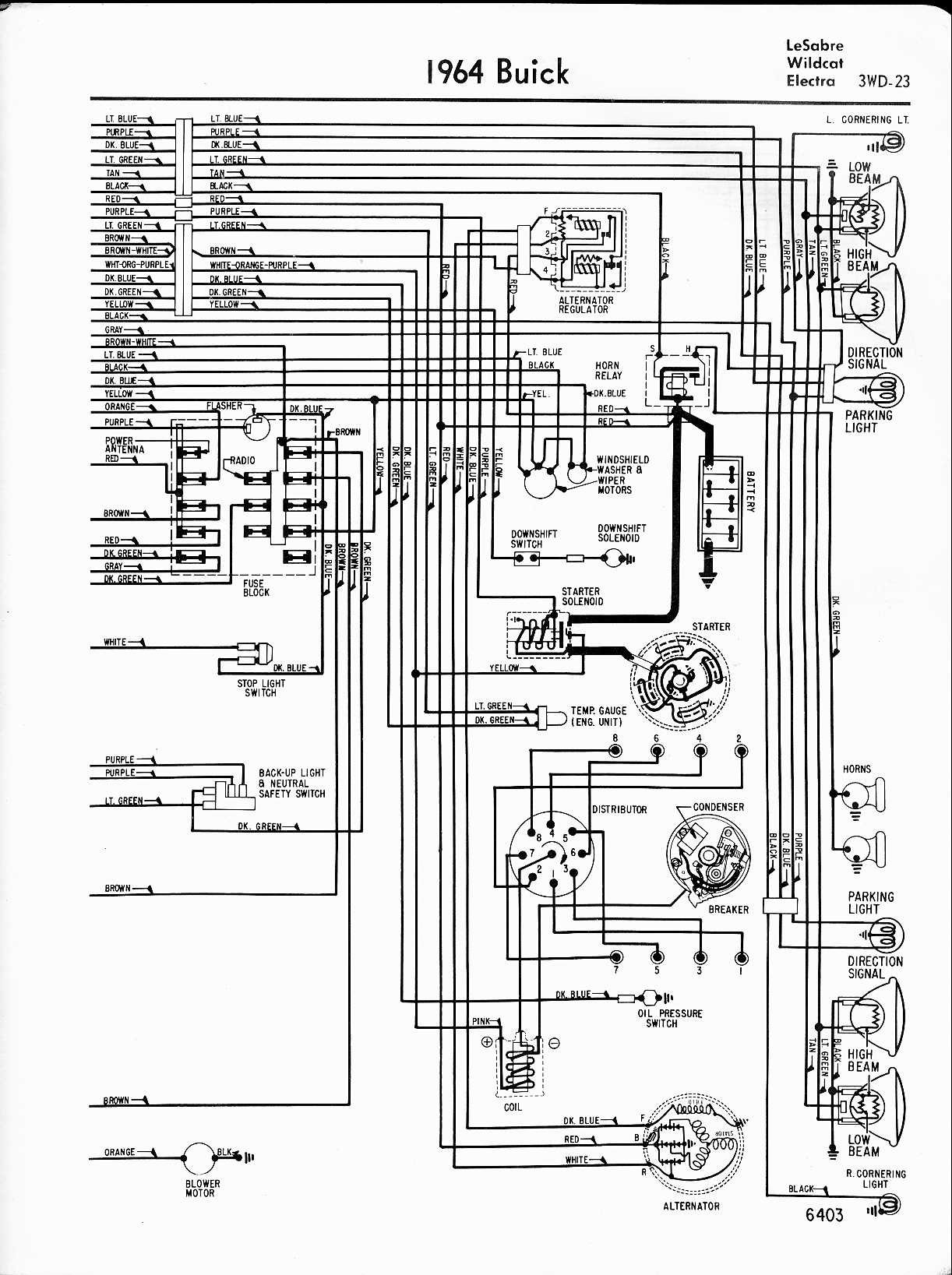 Pleasant Alternator Wiring Diagram 1957 Online Wiring Diagram Wiring Cloud Staixaidewilluminateatxorg