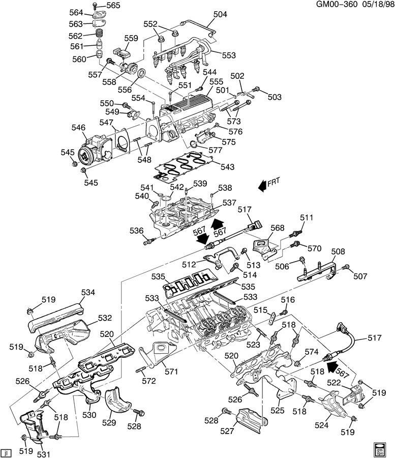gm 3 8 engine diagram - wiring diagram road-teta - road-teta.disnar.it  disnar.it