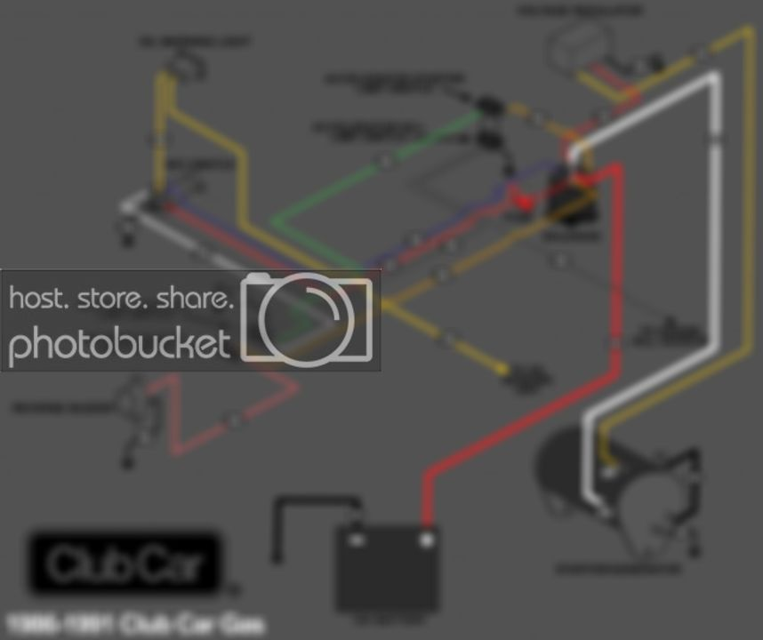 cc1757 1986 club car engine diagram wiring diagram