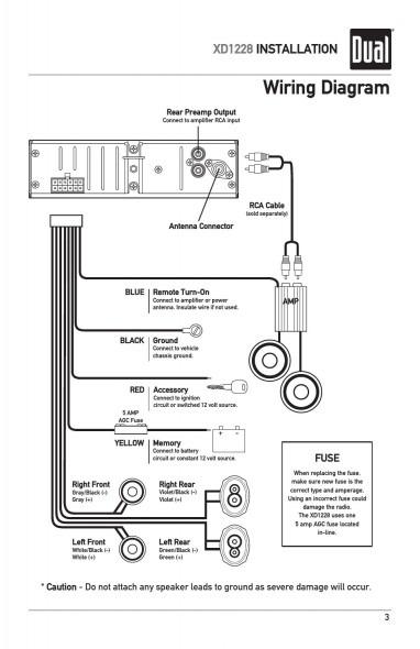 WC_3095] Car Dual Xdm260 Wiring Diagram Schematic WiringSeve Ogeno Obenz Garna Mohammedshrine Librar Wiring 101