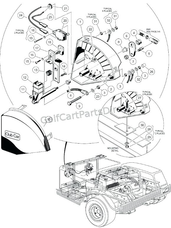 Fm 5190 Golf Cart Wiring Diagram View Diagram Ez Go Golf Cart Wiring Diagram Download Diagram