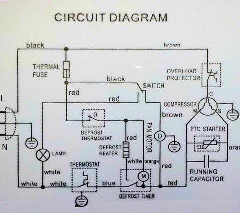 TM_0449] Brown Freezer Wiring Diagram Free DiagramPendu Rdona Nful Dome Lite Kicep Sianu Emba Mohammedshrine Librar Wiring 101