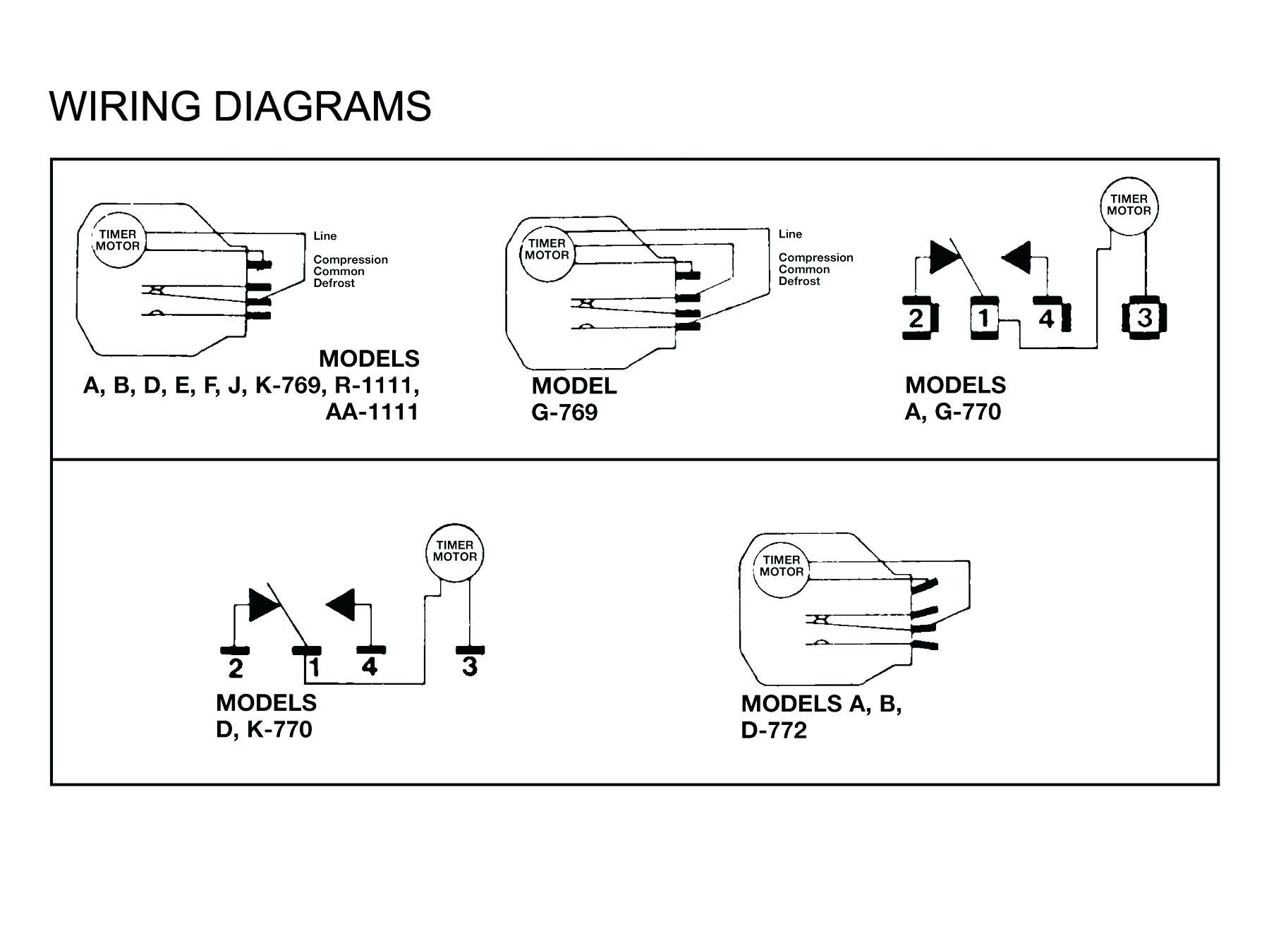 Nk 7696 Defrost Timer Wiring Diagram Furthermore Paragon Defrost Timer Wiring Wiring Diagram