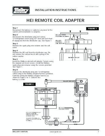 WK_2871] Mallory Hei Distributor Wiring Diagram Also Mallory Hei Distributor  Free DiagramElia Knie Umize Hyedi Mohammedshrine Librar Wiring 101