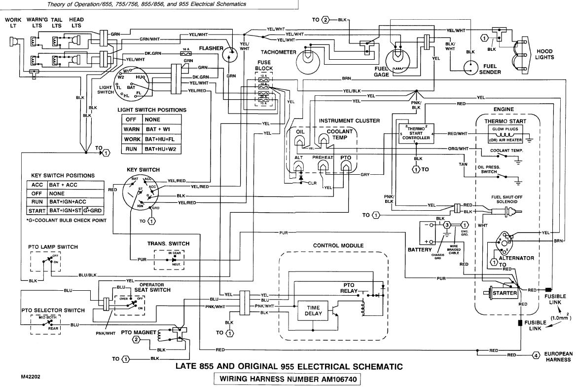 Magnificent John Deere L130 Wiring Schematic Basic Electronics Wiring Diagram Wiring Cloud Genionhyedimohammedshrineorg
