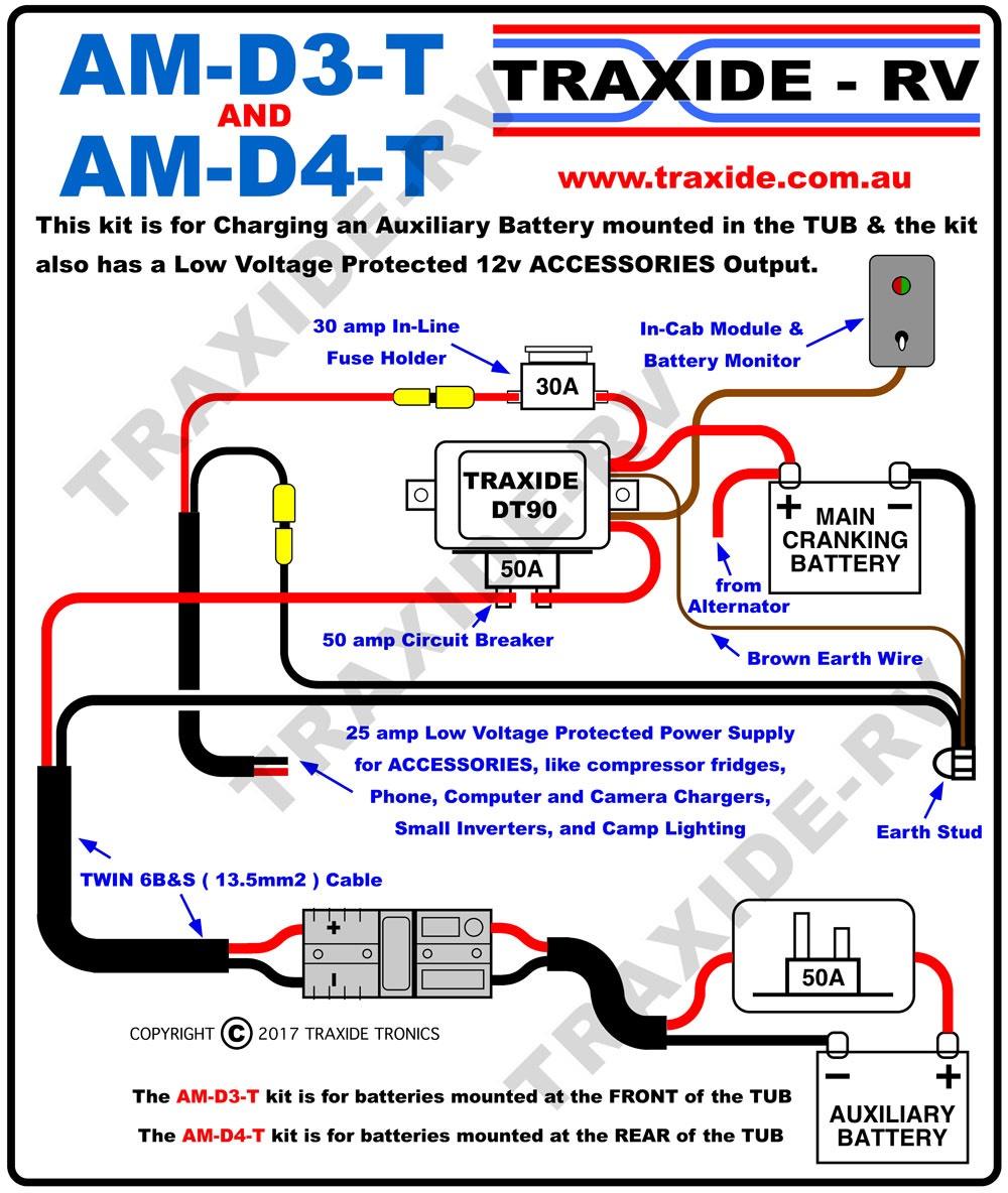 YY_5678] Rv Dual Battery Wiring Kit Diy Dual Battery Kits Traxide Rv  Traxide Free DiagramTzici Nuvit Inrebe Mohammedshrine Librar Wiring 101