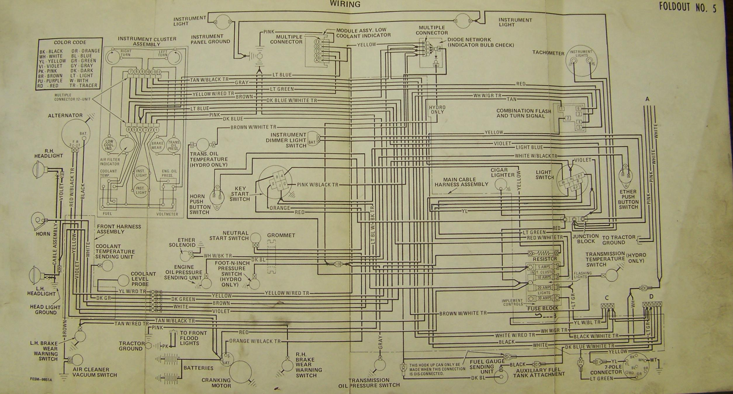 [DIAGRAM_4PO]  Case Ih 585 Wiring Diagram - wiring diagrams schematics | Ih 585 Wiring Diagram |  | wiring diagrams schematics