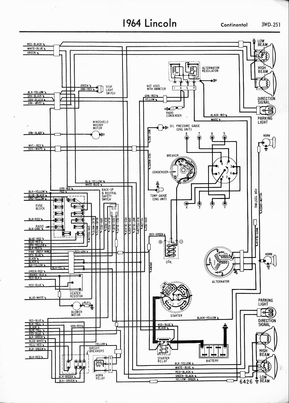 1965 lincoln wiring diagram - wiring diagram page dry-best -  dry-best.granballodicomo.it  granballodicomo.it