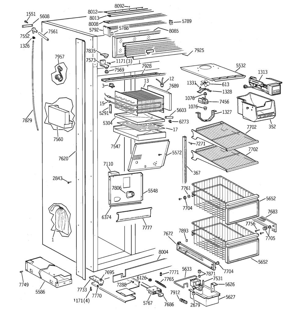 ow_1514] refrigerator parts ge refrigerator parts schematic download diagram  gritea lectr erbug lotap umng ally mepta hete pneu licuk chim xeira attr  barep favo mohammedshrine librar wiring 101