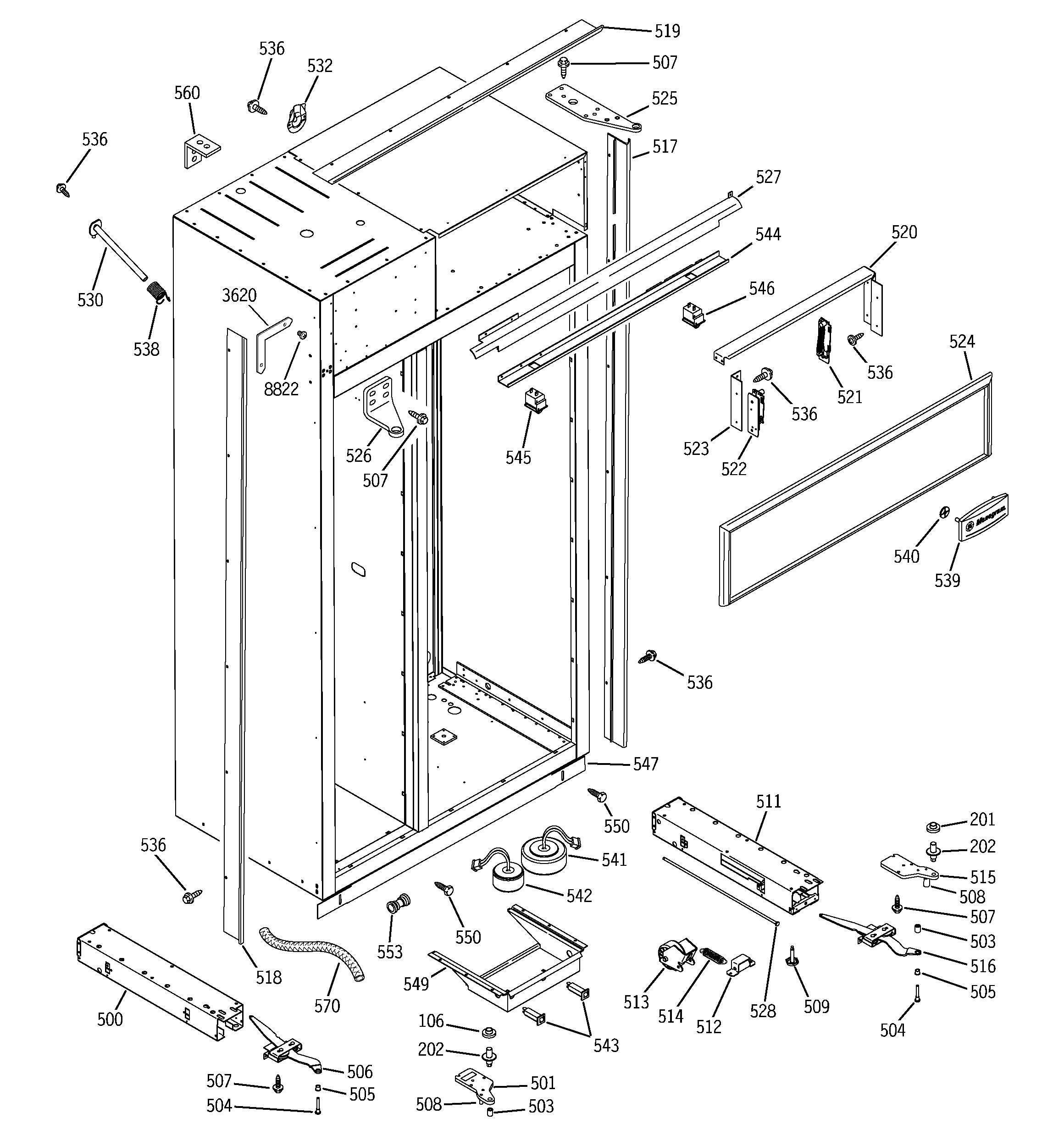 general electric wiring diagram ge refrigerators wiring diagram e3 wiring diagram  ge refrigerators wiring diagram e3
