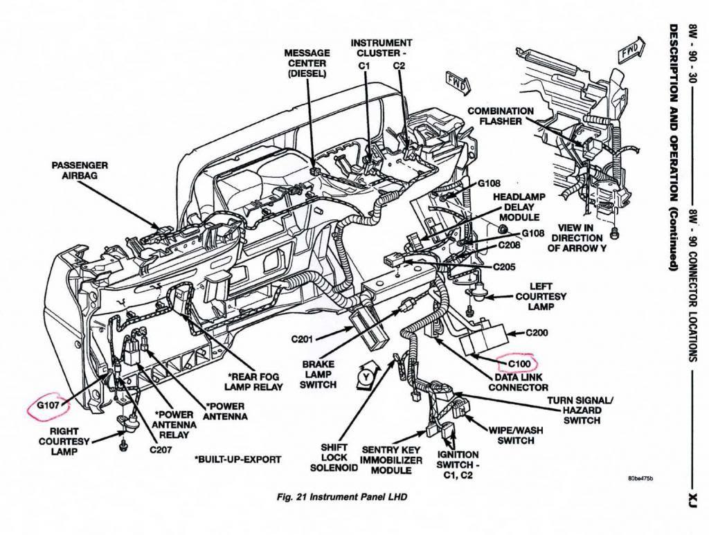 Admirable Wrg 9867 Battery Wiring Harness 2000 Wj Wiring Cloud Timewinrebemohammedshrineorg