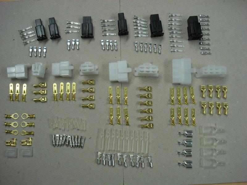 Rv 8604 Motorcycle Wiring Loom Connectors Download Diagram