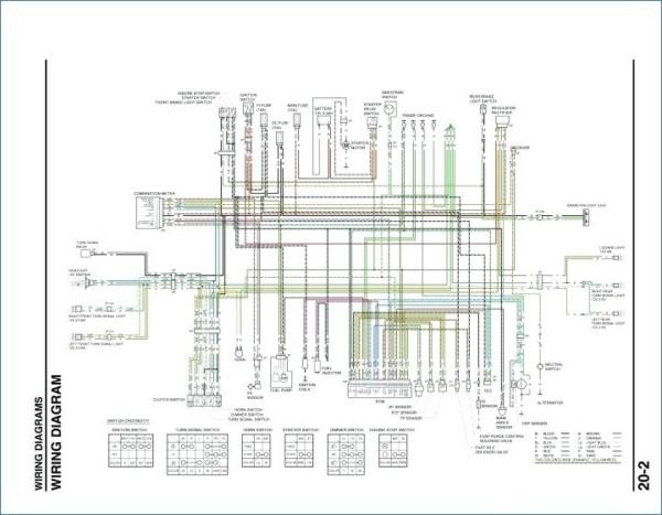 1997 Peterbilt 378 Wiring Schematic