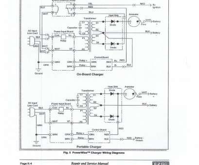 Re 6510 Club Car Wiring Diagrams 48 Volts Free Diagram
