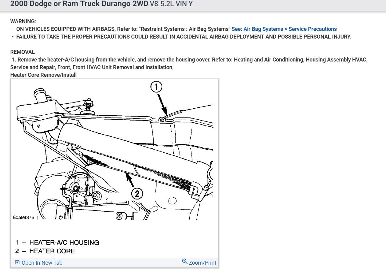 Zo 1341 2000 Dodge Durango Electrical Diagram Http Www2carproscom Free Diagram