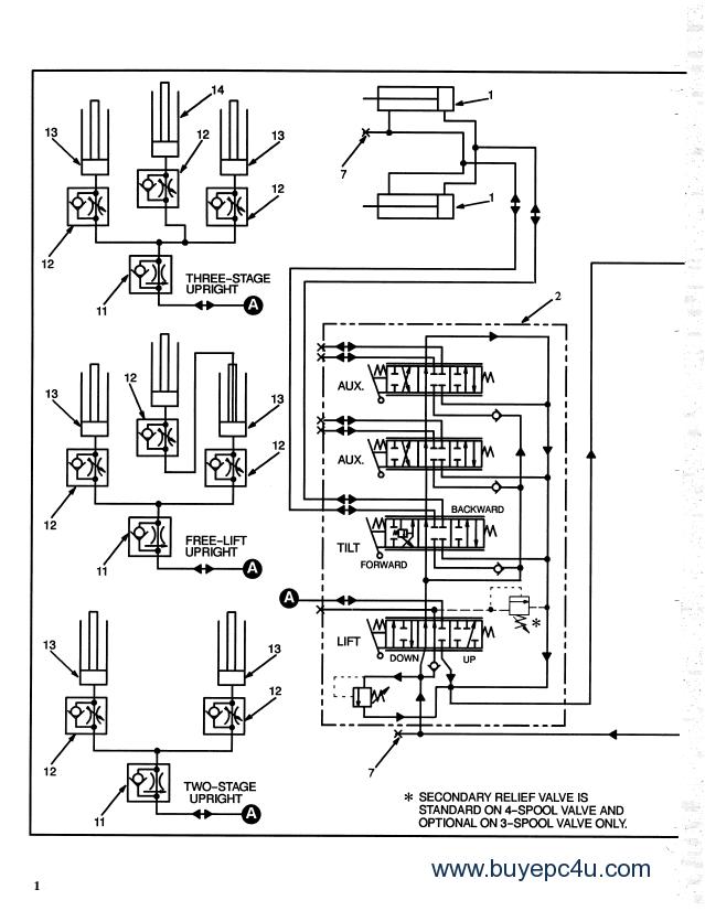 LW_9929] Hyster Forklift Wiring Diagram E60 Free Diagram | Hyster 50 Wiring Diagram |  | Hendil Ponge Skat Peted Phae Mohammedshrine Librar Wiring 101