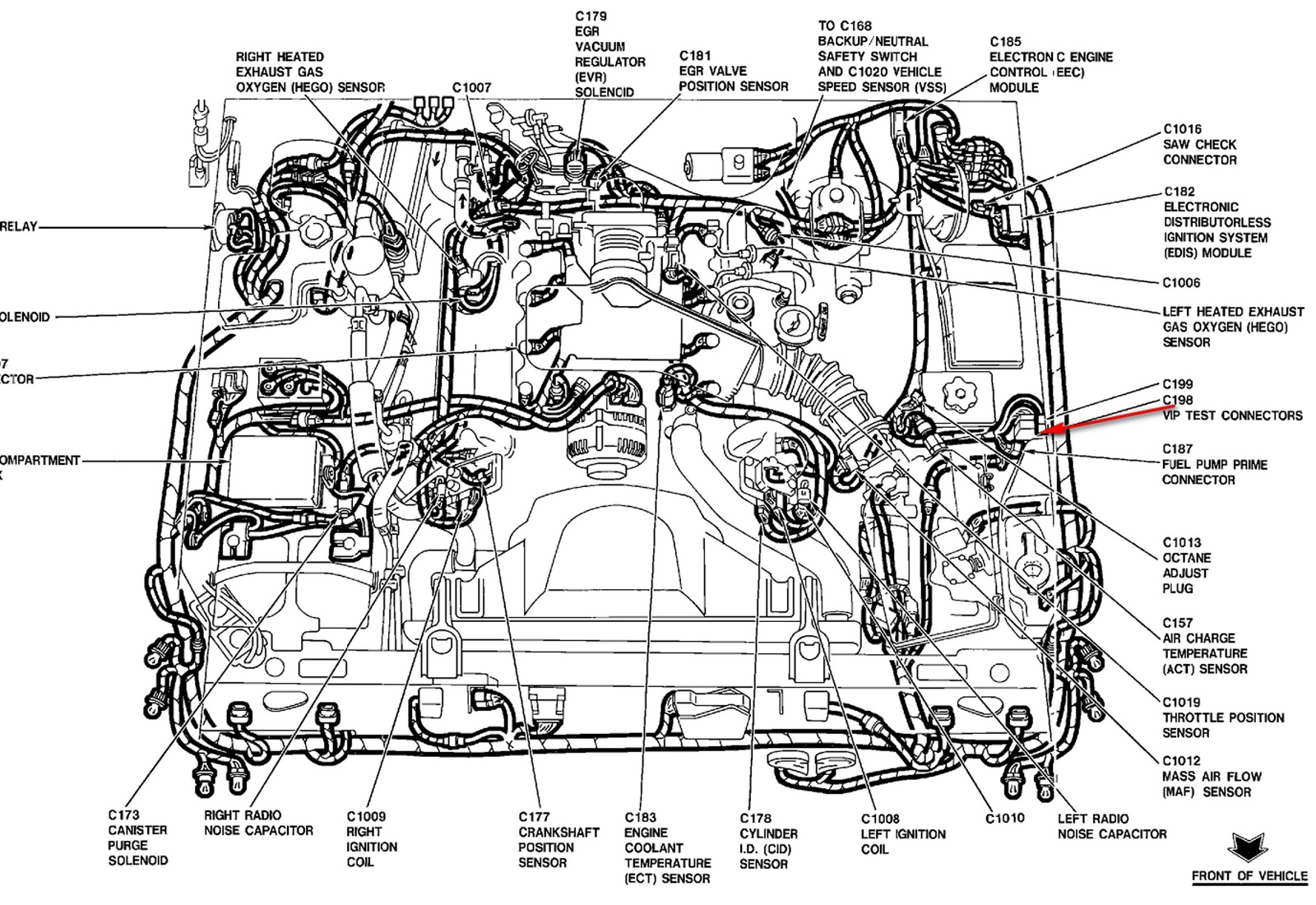 1998 Mercury Grand Marquis Engine Diagram | rescue-strap Wiring Diagram  union - rescue-strap.buildingblocks2016.eu | 1998 Mercury Sable Wiring Diagram |  | buildingblocks2016.eu