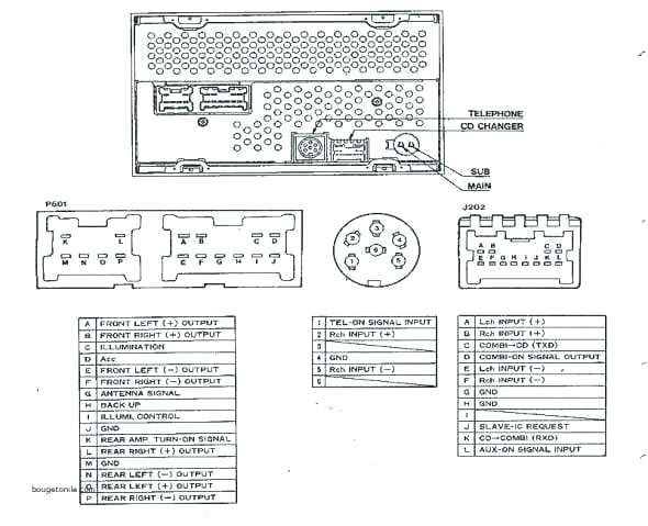 bose amp wiring diagram 99 chevy cavalier fuse box