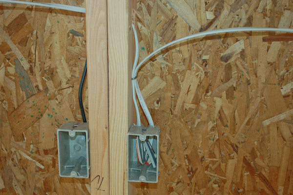 Remarkable How To Wire A Backyard Shed Orbasement Wiring Cloud Monangrecoveryedborg