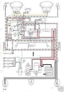 1973 karmann ghia wiring diagram gr 2810  1970 vw karmann ghia wiring diagram  1970 vw karmann ghia wiring diagram