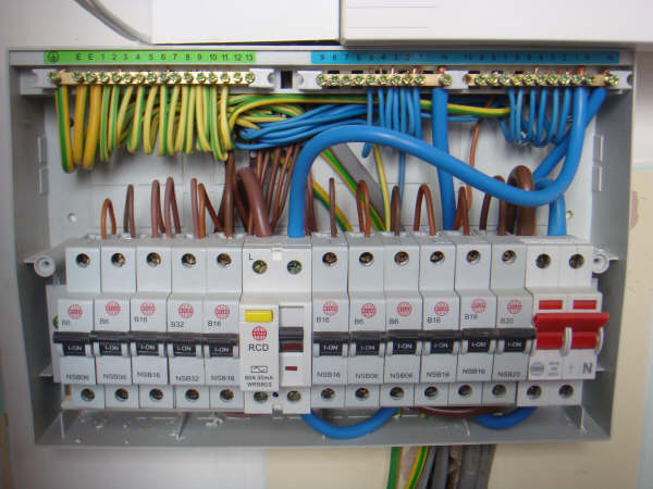 [ANLQ_8698]  ZG_4521] Wiring Fuse Box Uk | How Wire A Fuse Box |  | Staix Bocep Mohammedshrine Librar Wiring 101