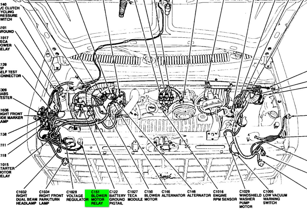 TH_7635] 1990 Ford F150 Air Conditioner Wiring DiagramAtota Mentra Mohammedshrine Librar Wiring 101