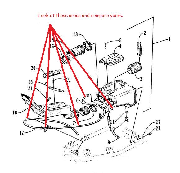 Xv 7277  1995 Polaris 300 4x4 Wiring Diagram Free Free