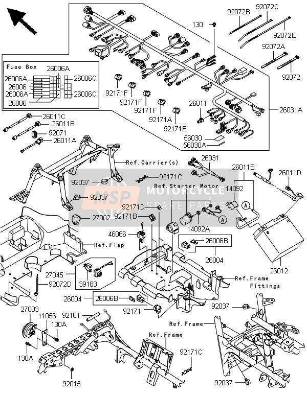 MC_0622] Kawasaki Brute Force Wiring Diagram Free DiagramTeria Norab Licuk Mohammedshrine Librar Wiring 101