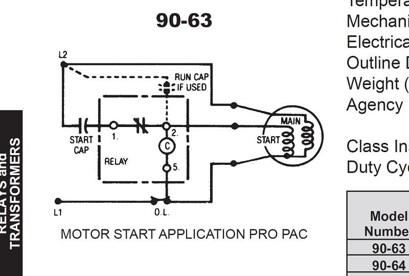 Re 4745 Relay Coil Voltage Tolerance