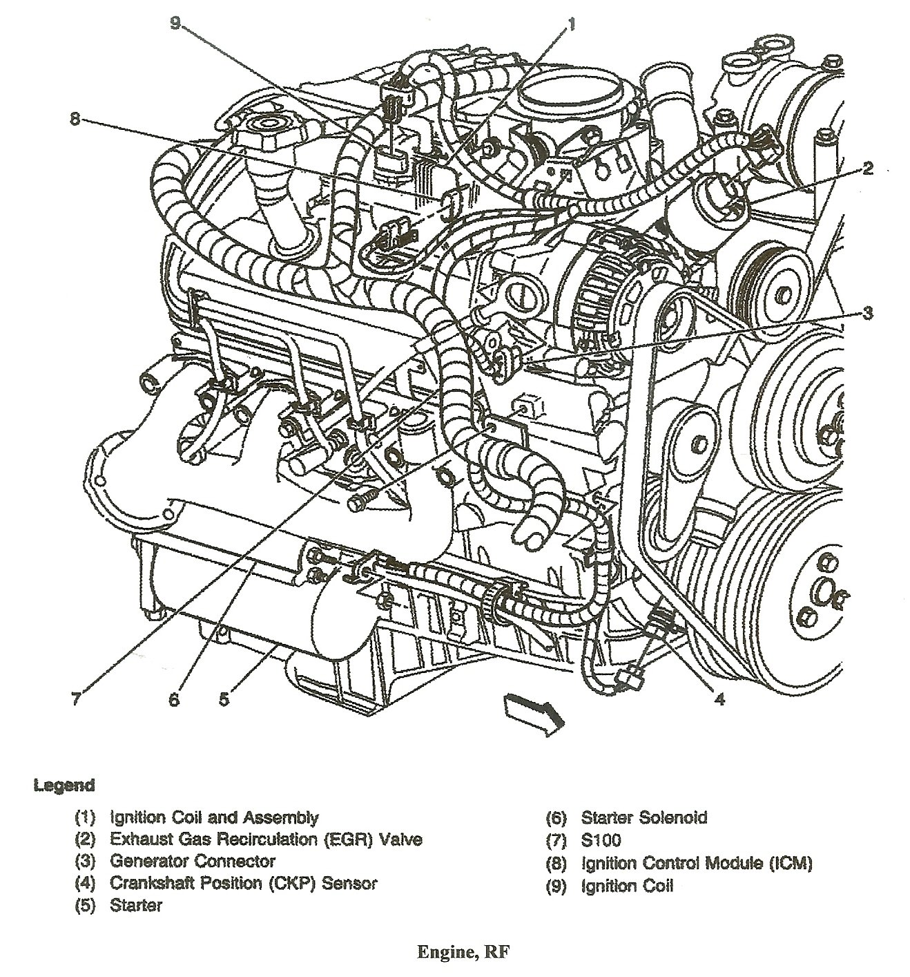 1999 Chevy Blazer Engine Diagram 1989 Chevy Truck Fuel Pump Wiring Diagram Begeboy Wiring Diagram Source