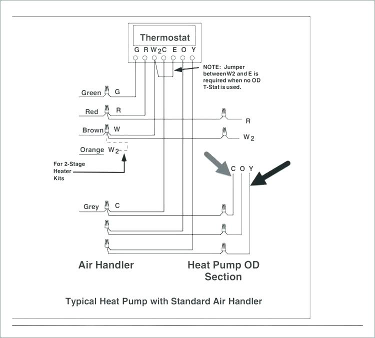 rf3969 old amana heat pump wiring diagram free diagram
