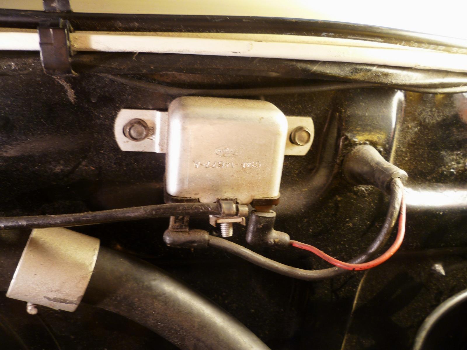 1956 Mercury Fuse Box Wiring Diagram Series Series Pasticceriagele It