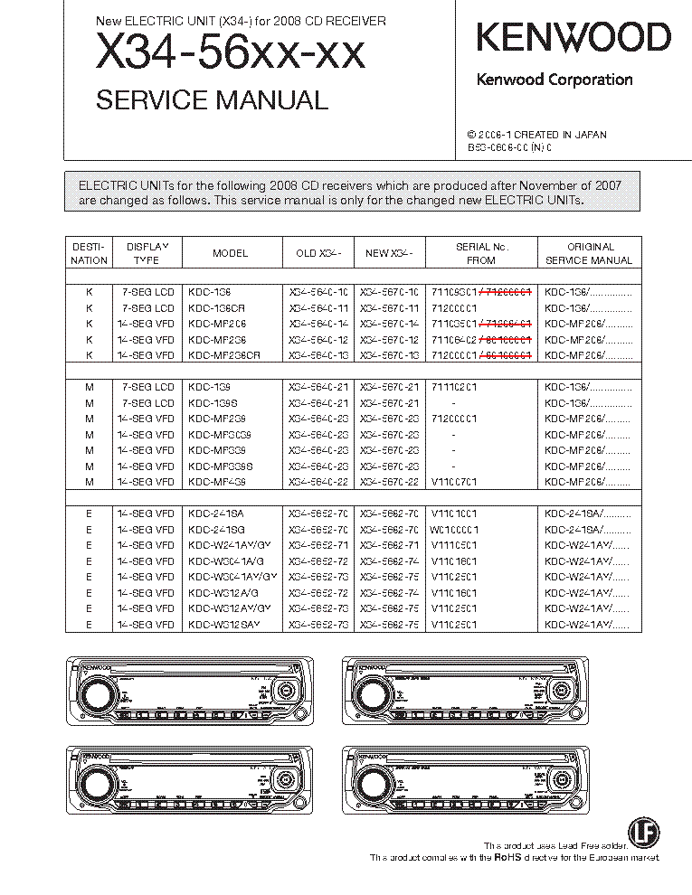 kdc 138 wiring diagram  nissan pathfinder transfer case