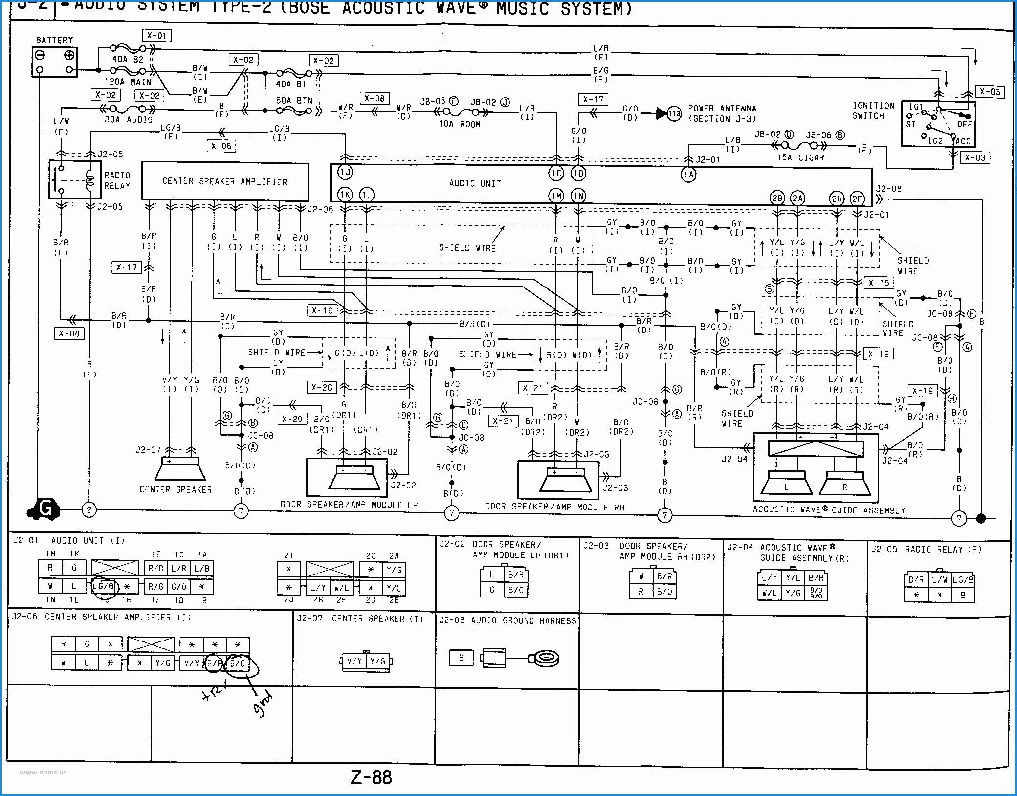 Bose 301 Wiring Diagram 2014 Eos Fuse Box Diagram Fusebox Wiringdol Jeanjaures37 Fr