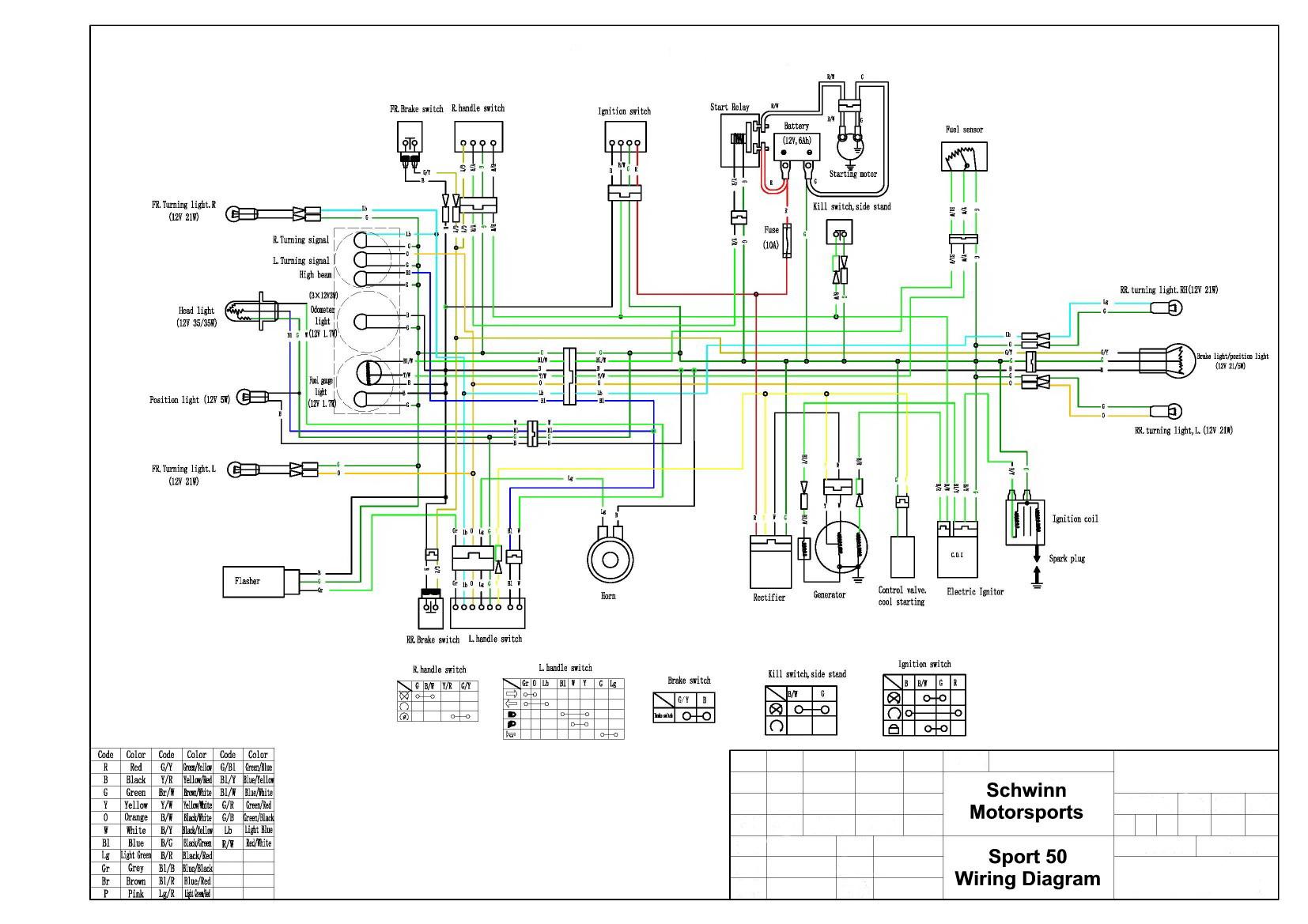 [SCHEMATICS_49CH]  Lark Scooters Wire Diagram - lair.kobe.seblock.de | Lark Scooters Wire Diagram |  | Diagram Source