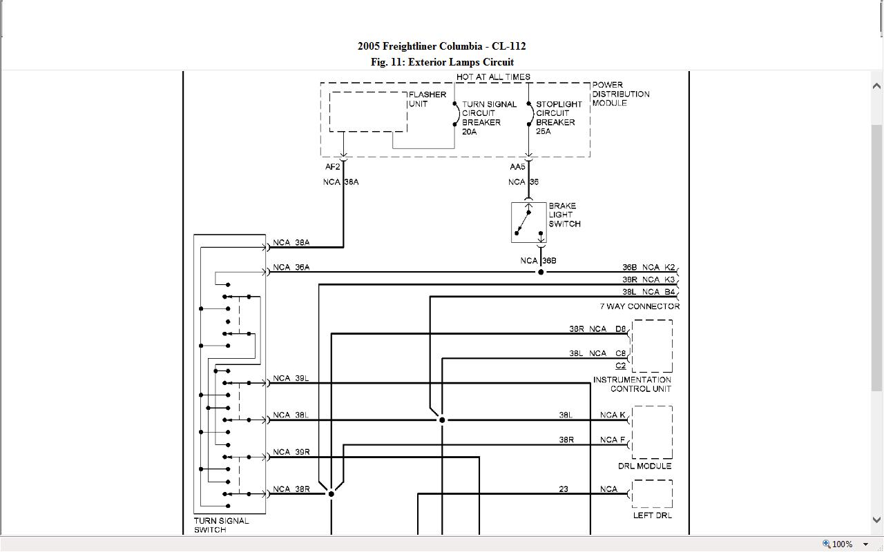freightliner m2 light wiring diagram 2005 freightliner m2 wiring diagram tuli liar literaturagentur  2005 freightliner m2 wiring diagram