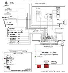 MK_9556] Quadrafire Wiring DiagramBenol Reda Emba Mohammedshrine Librar Wiring 101