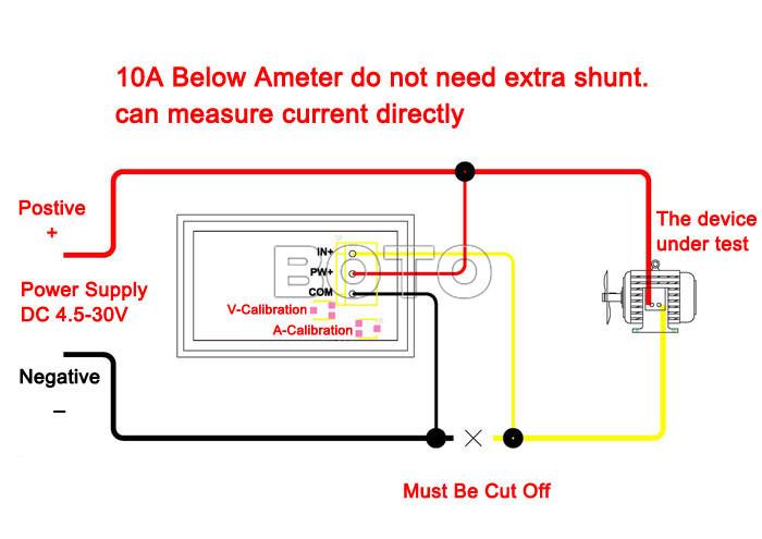 3 Volt Amp Meter Wiring Diagram For Wire Dutchmen Wiring Diagrams Viking Tukune Jeanjaures37 Fr