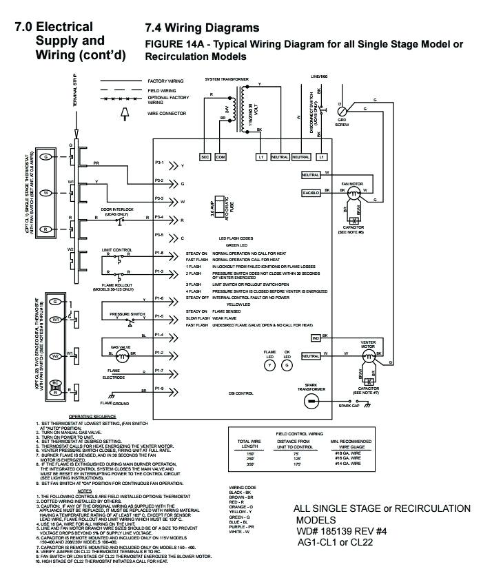 rb9578 with garage heater wiring diagram on electric