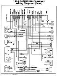 Dw 3466 1990 Ford L 800 Wiring Diagram For Alternator Schematic Wiring