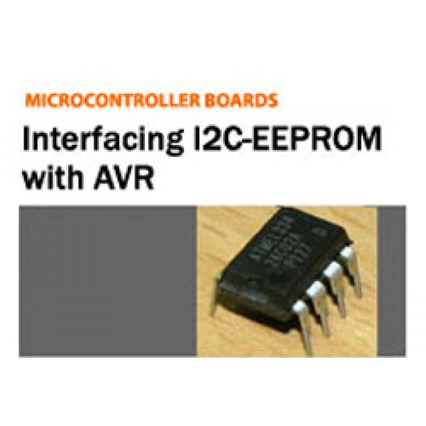 Fine How To Interface I2C Eeprom With Avr Development Board Wiring Cloud Biosomenaidewilluminateatxorg