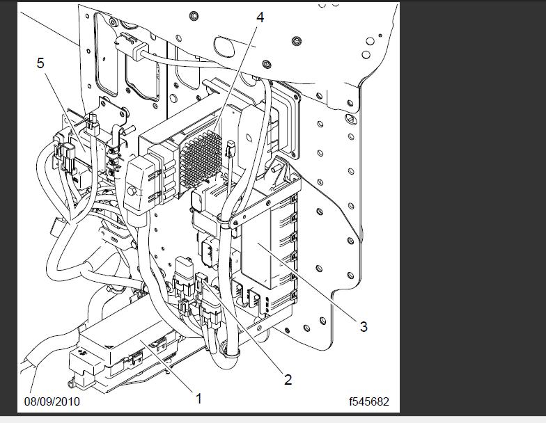 [SE_1962] Freightliner Cascadia Fuse Box Under Hood Schematic Wiring