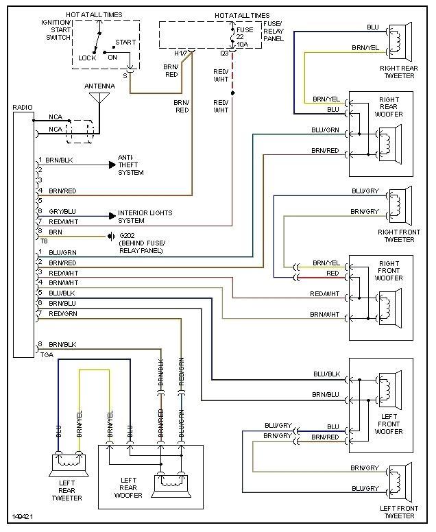 SN_7972] 2004 Mazda 3 Stereo Wiring Harness DiagramRine Grebs Vira Mohammedshrine Librar Wiring 101