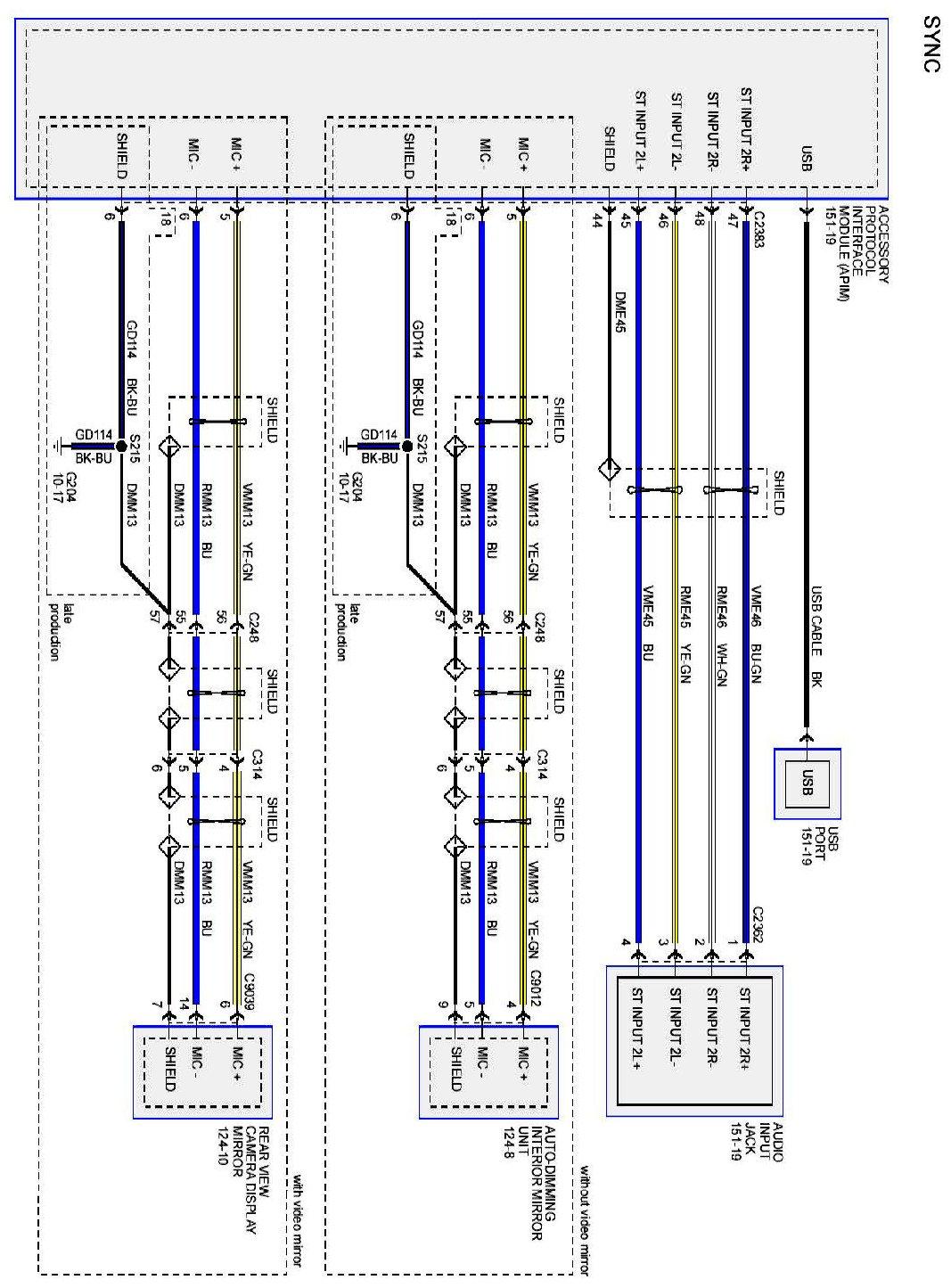 2013 F 150 Radio Wiring Diagram Heater Wiring Diagram 1968 Ford Galaxie Bege Wiring Diagram