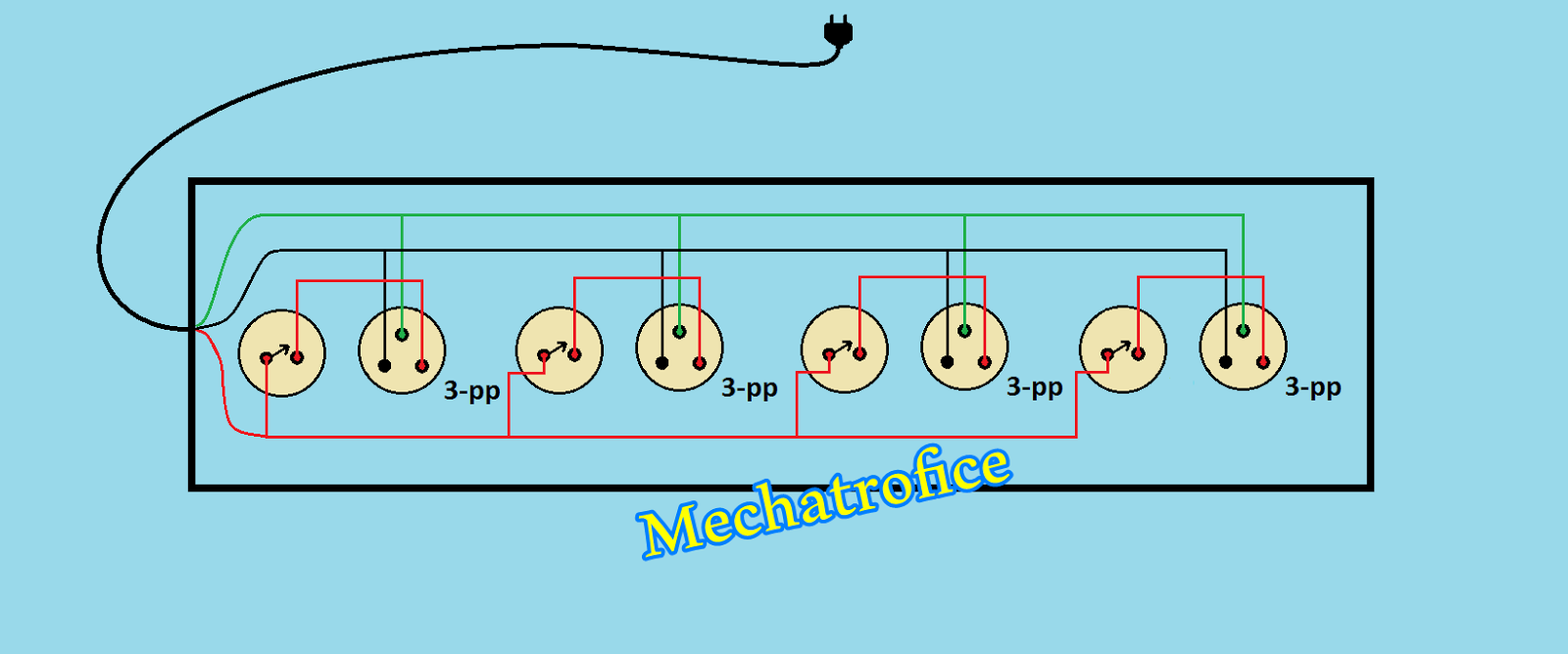 extension schematic wiring diagram yv 3457  drop cord electrical wiring diagrams  drop cord electrical wiring diagrams