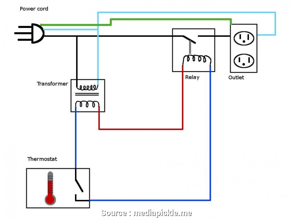 Wc 8306 Wiring An Electric Baseboard Heater Download Diagram